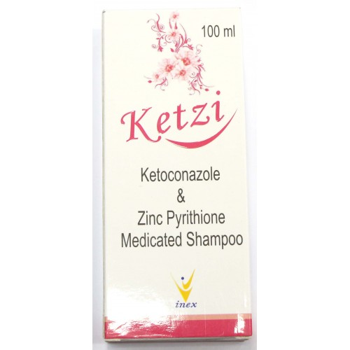 Ketzi Shampoo photo